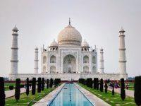 """Von Aryurveda bis Taj Mahal"""