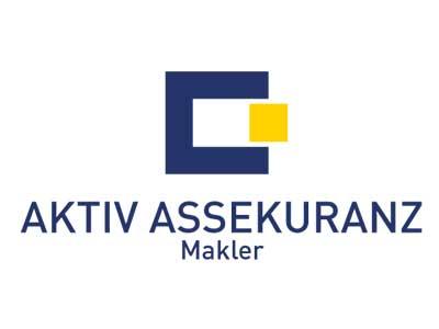 Aktiv Assekuranz Makler GmbH Logo