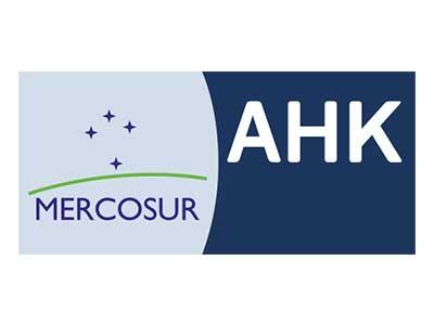Deutsch Paraguayische Industrie- und Handelskammer Logo