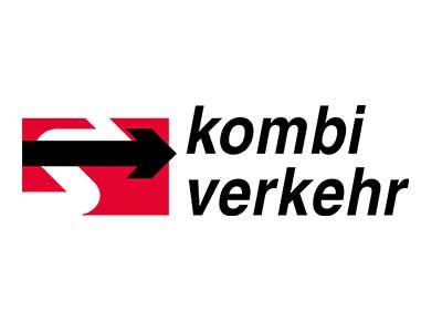 Kombiverkehr - Deutsche Gesellschaft für Kombinierten Güterverkehr mbH & Co KG