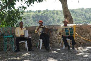 Dominikanische Republik Menschen